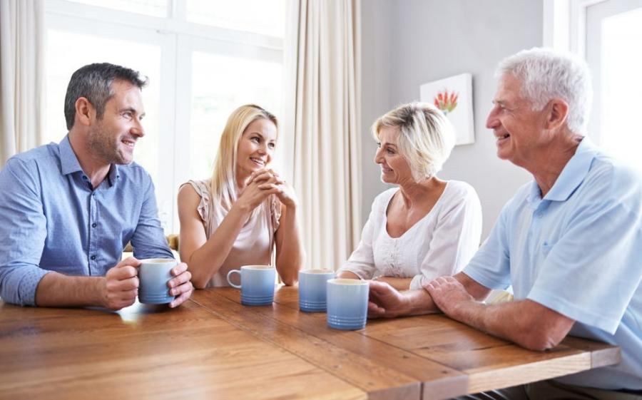 Boomerang millennials forcing parents to dip into their pension pots